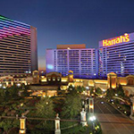 Harrah's Resort & Casino Atlantic City